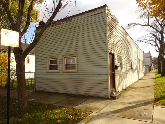 3359 W 37th Place, Chicago, IL 60632 (MLS #10310366) :: Baz Realty Network | Keller Williams Preferred Realty