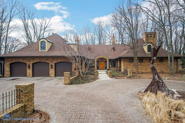 576 E Long Lake Road, Valparaiso, IN 46383 (MLS #10310367) :: The Perotti Group | Compass Real Estate