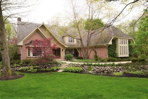 940 Mt Vernon Avenue, Lake Forest, IL 60045 (MLS #10310386) :: HomesForSale123.com