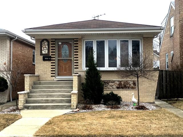 5153 S Major Avenue, Chicago, IL 60638 (MLS #10310390) :: HomesForSale123.com