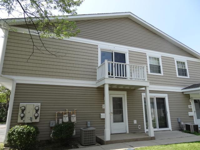 1324 Alpine Court #0, Wheeling, IL 60090 (MLS #10310418) :: Helen Oliveri Real Estate
