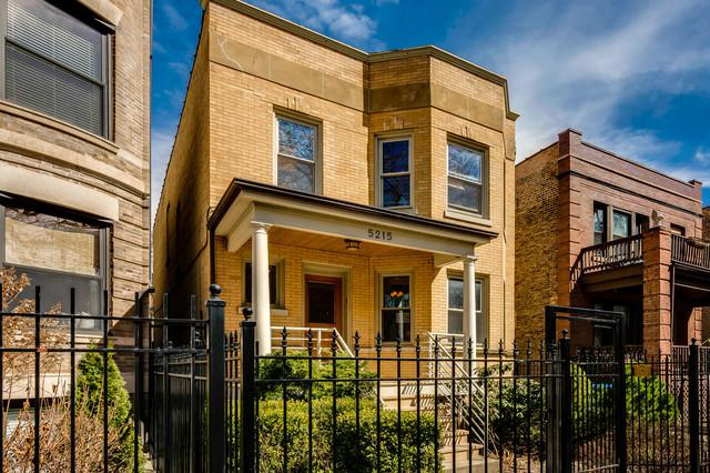 5215 N Winthrop Avenue, Chicago, IL 60640 (MLS #10310486) :: Domain Realty
