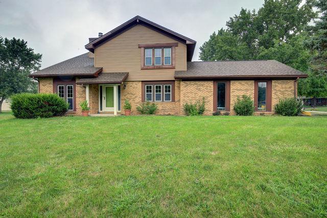 1204 Alderbury Drive, ST. JOSEPH, IL 61873 (MLS #10310541) :: Ryan Dallas Real Estate