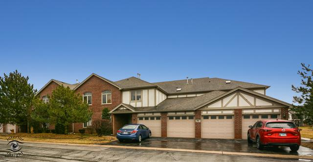 6247 Misty Pines Drive #3, Tinley Park, IL 60477 (MLS #10310554) :: HomesForSale123.com