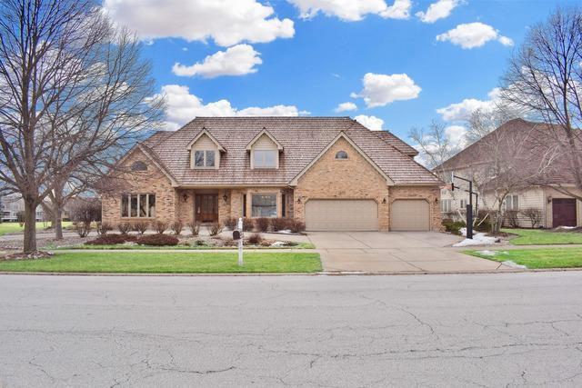 1470 White Eagle Drive, Naperville, IL 60564 (MLS #10310557) :: The Dena Furlow Team - Keller Williams Realty