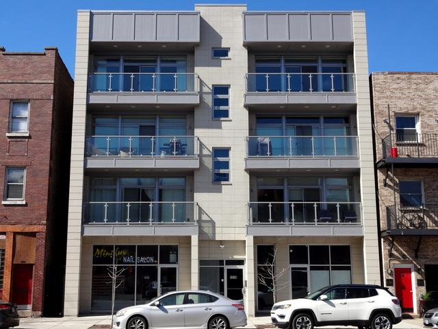 1310 N Western Avenue 2N, Chicago, IL 60622 (MLS #10310560) :: Touchstone Group
