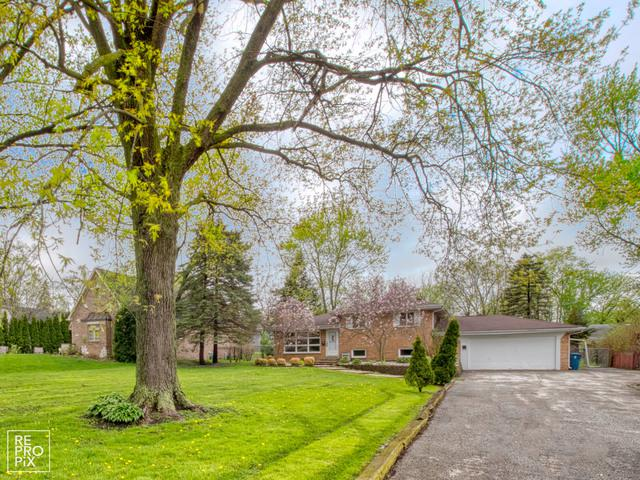 5908 Western Avenue, Willowbrook, IL 60527 (MLS #10310564) :: Berkshire Hathaway HomeServices Snyder Real Estate