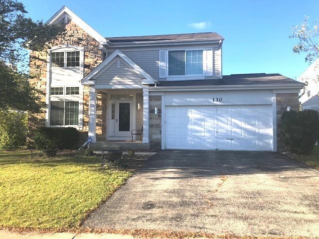 130 Willow Road, Wheeling, IL 60090 (MLS #10310604) :: Helen Oliveri Real Estate