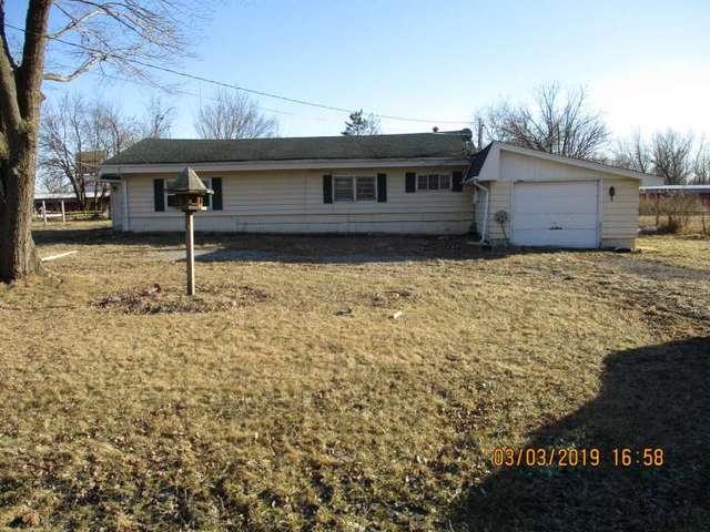 4131 Dewey Avenue, Matteson, IL 60443 (MLS #10310610) :: HomesForSale123.com