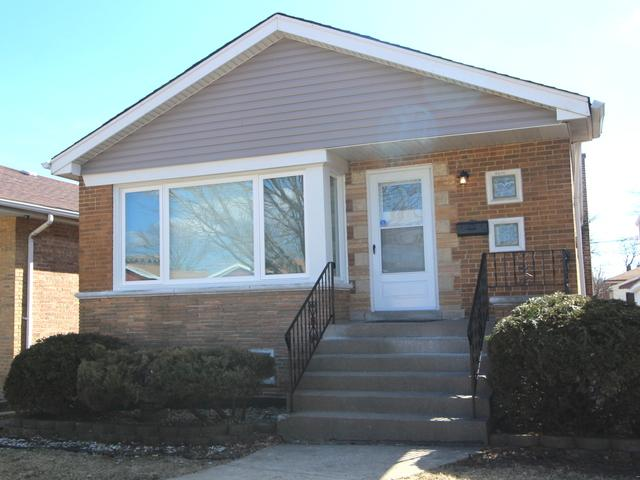3519 W 77TH Place, Chicago, IL 60652 (MLS #10310684) :: HomesForSale123.com