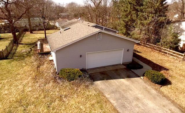 2613 Benjamin Drive, Wonder Lake, IL 60097 (MLS #10310742) :: Domain Realty