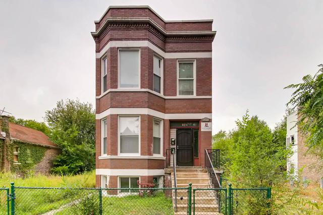 6614 S Langley Avenue, Chicago, IL 60637 (MLS #10310770) :: HomesForSale123.com