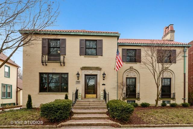1705 W Rosehill Drive, Chicago, IL 60660 (MLS #10310774) :: HomesForSale123.com