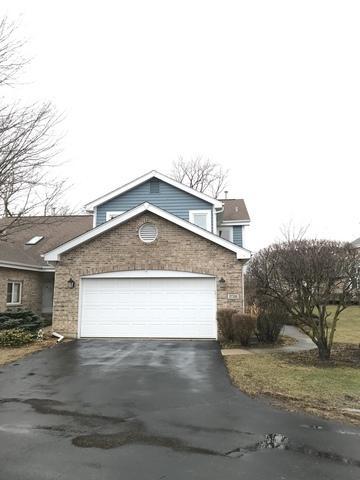 17318 Lakebrook Drive, Orland Park, IL 60467 (MLS #10310787) :: HomesForSale123.com