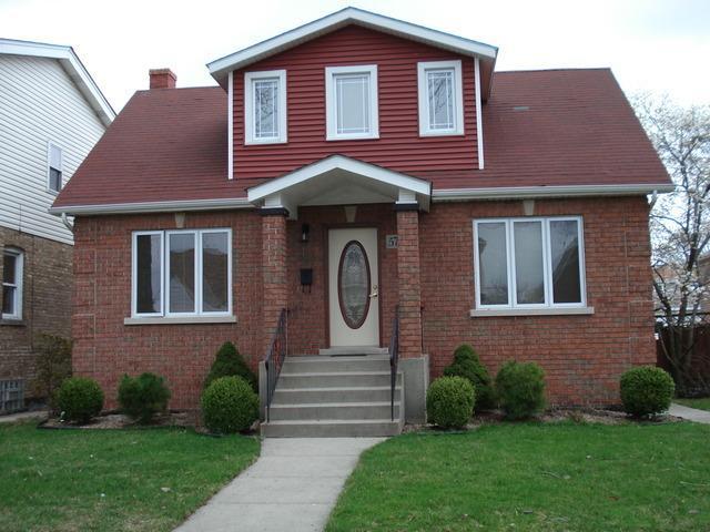 5735 S Nottingham Avenue, Chicago, IL 60638 (MLS #10310803) :: HomesForSale123.com