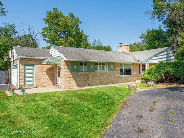 5426 Willow Springs Road, La Grange Highlands, IL 60525 (MLS #10310821) :: Baz Realty Network | Keller Williams Preferred Realty