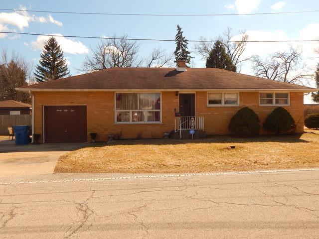 2051 Kirschoff Street, Melrose Park, IL 60164 (MLS #10310924) :: HomesForSale123.com