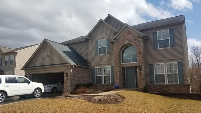 1619 Boulder Ridge Drive, Bolingbrook, IL 60490 (MLS #10310925) :: Baz Realty Network   Keller Williams Preferred Realty