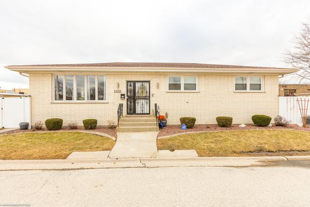 4256 N Nordica Avenue, Norridge, IL 60706 (MLS #10310935) :: Baz Realty Network | Keller Williams Preferred Realty
