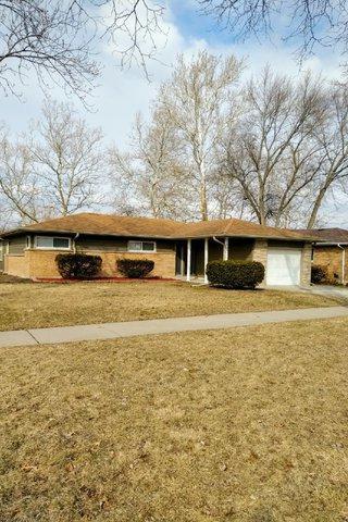 468 Lakewood Boulevard, Park Forest, IL 60466 (MLS #10310937) :: HomesForSale123.com