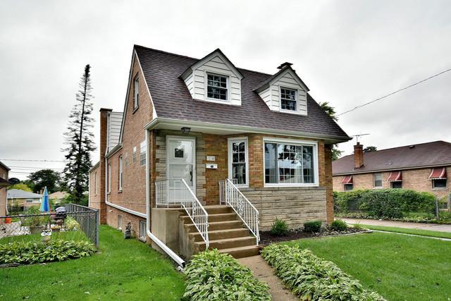 5148 Jarlath Avenue, Skokie, IL 60077 (MLS #10310966) :: HomesForSale123.com