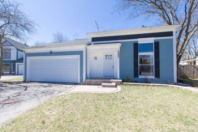 2660 Fieldstone Court, Aurora, IL 60507 (MLS #10310986) :: BNRealty