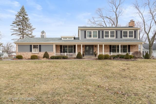 301 Fox Hunt Trail, Barrington, IL 60010 (MLS #10310989) :: T2K Properties