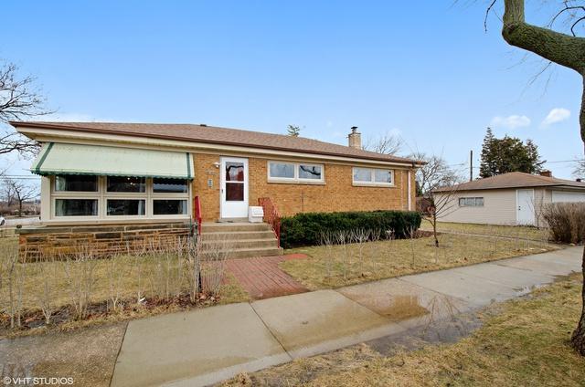 5157 Jarvis Avenue, Skokie, IL 60077 (MLS #10311013) :: HomesForSale123.com