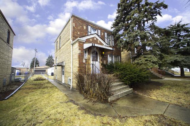 8240 S Campbell Avenue, Chicago, IL 60652 (MLS #10311026) :: HomesForSale123.com