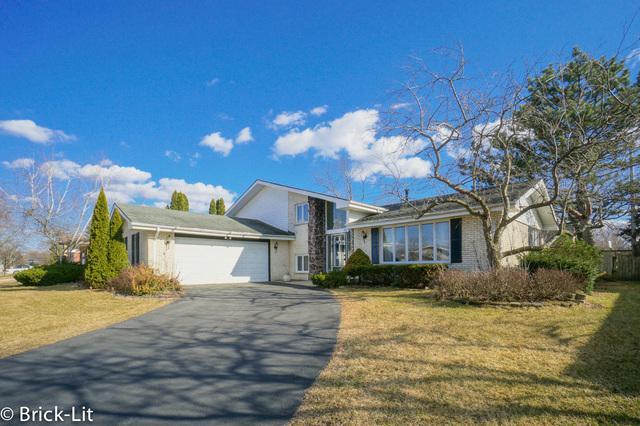 11925 Old Spanish Trail, Orland Park, IL 60467 (MLS #10311054) :: HomesForSale123.com
