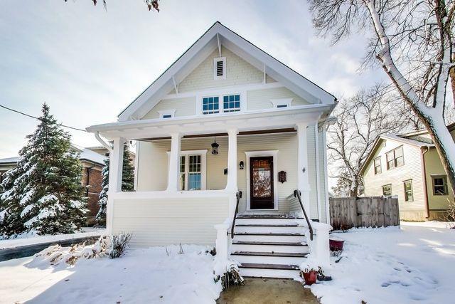 131 W Station Street, Barrington, IL 60010 (MLS #10311058) :: T2K Properties