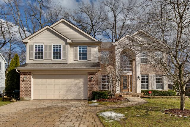 1893 S Warbler Court, Libertyville, IL 60048 (MLS #10311062) :: Baz Realty Network   Keller Williams Preferred Realty