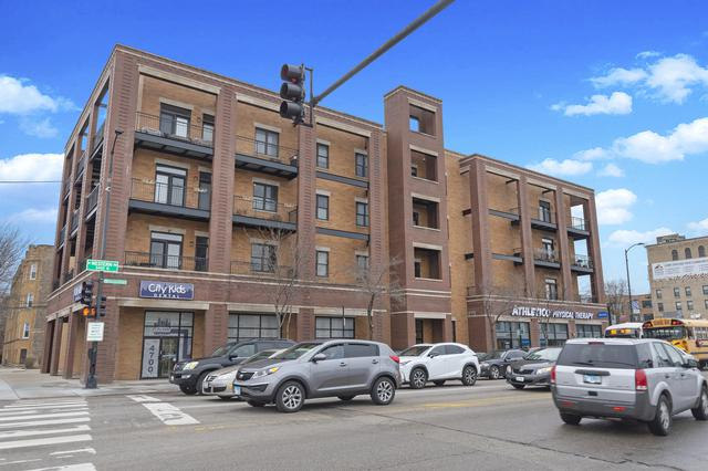 4700 N Western Avenue 4H, Chicago, IL 60625 (MLS #10311117) :: John Lyons Real Estate