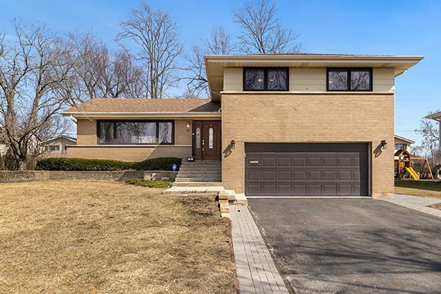 631 S Edward Street, Mount Prospect, IL 60056 (MLS #10311118) :: T2K Properties
