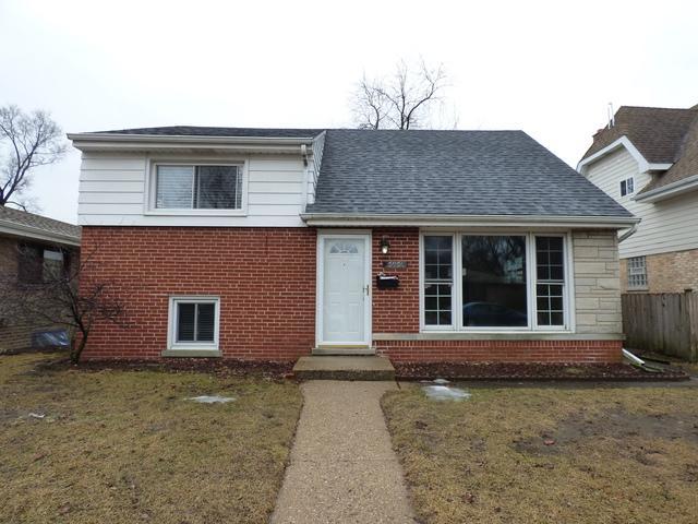 5051 Wright Terrace, Skokie, IL 60077 (MLS #10311157) :: HomesForSale123.com