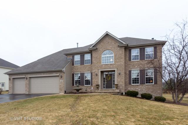1492 Rolling Hills Drive, Crystal Lake, IL 60014 (MLS #10311189) :: HomesForSale123.com