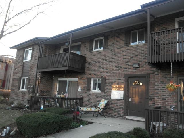 18075 Live Oak Court #1614, Tinley Park, IL 60477 (MLS #10311209) :: HomesForSale123.com