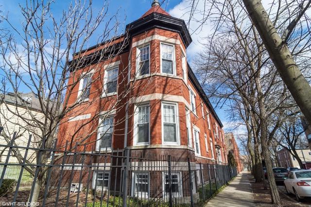 1726 W Glenlake Avenue C, Chicago, IL 60660 (MLS #10311217) :: HomesForSale123.com