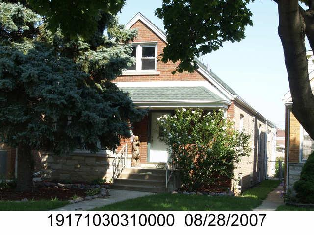 5543 S Merrimac Avenue, Chicago, IL 60638 (MLS #10311229) :: HomesForSale123.com