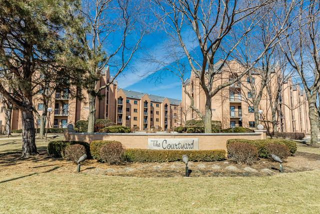 7400 W Lawrence Avenue #425, Harwood Heights, IL 60706 (MLS #10311252) :: HomesForSale123.com