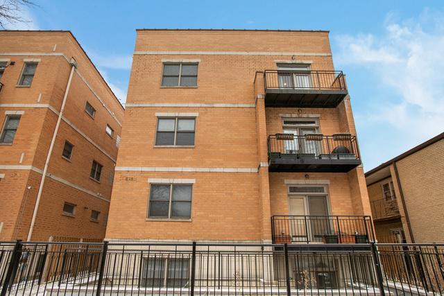 3752 W Leland Avenue 3S, Chicago, IL 60625 (MLS #10311268) :: HomesForSale123.com