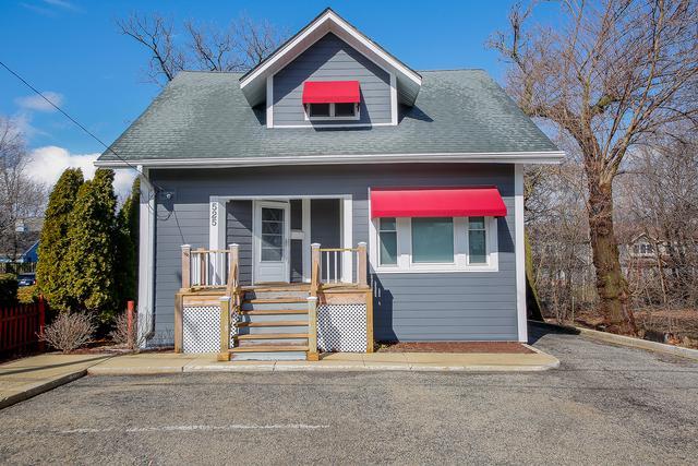 525 Roosevelt Road, Wheaton, IL 60187 (MLS #10311272) :: HomesForSale123.com
