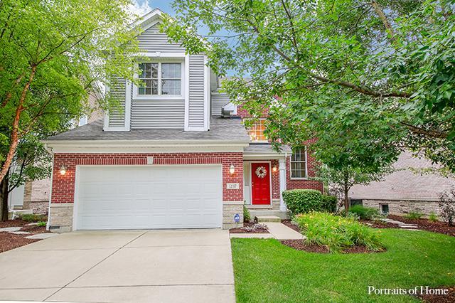 1237 Lake Shore Drive, Lisle, IL 60532 (MLS #10311305) :: Helen Oliveri Real Estate