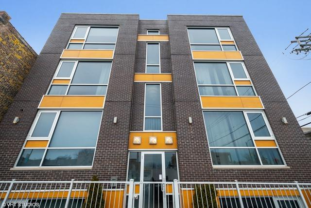 742 N Western Avenue 1N, Chicago, IL 60612 (MLS #10311349) :: Property Consultants Realty