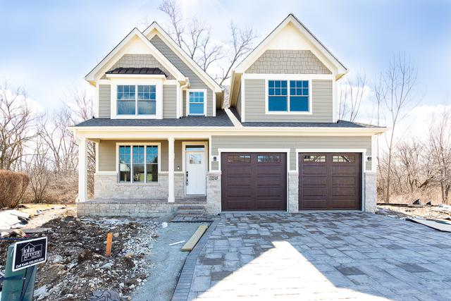 13248 Lake Mary Drive, Plainfield, IL 60585 (MLS #10311350) :: Berkshire Hathaway HomeServices Snyder Real Estate