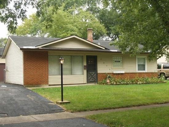 2024 219th Place, Sauk Village, IL 60411 (MLS #10311379) :: Touchstone Group