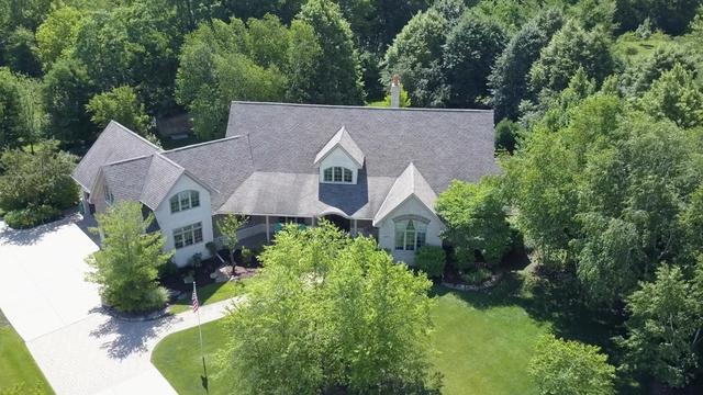 3997 Orchard Lane, Long Grove, IL 60047 (MLS #10311387) :: Helen Oliveri Real Estate