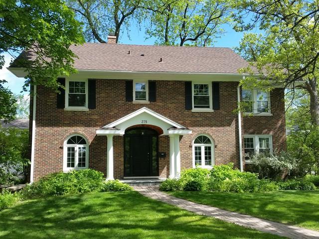 375 Washington Avenue, Glencoe, IL 60022 (MLS #10311414) :: Baz Realty Network | Keller Williams Preferred Realty