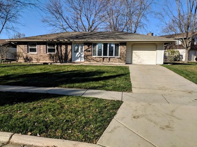 636 Tilipi Lane, Schaumburg, IL 60193 (MLS #10311415) :: HomesForSale123.com