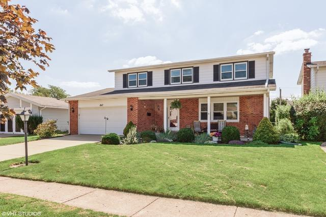 1817 W Locust Lane, Mount Prospect, IL 60056 (MLS #10311516) :: Helen Oliveri Real Estate
